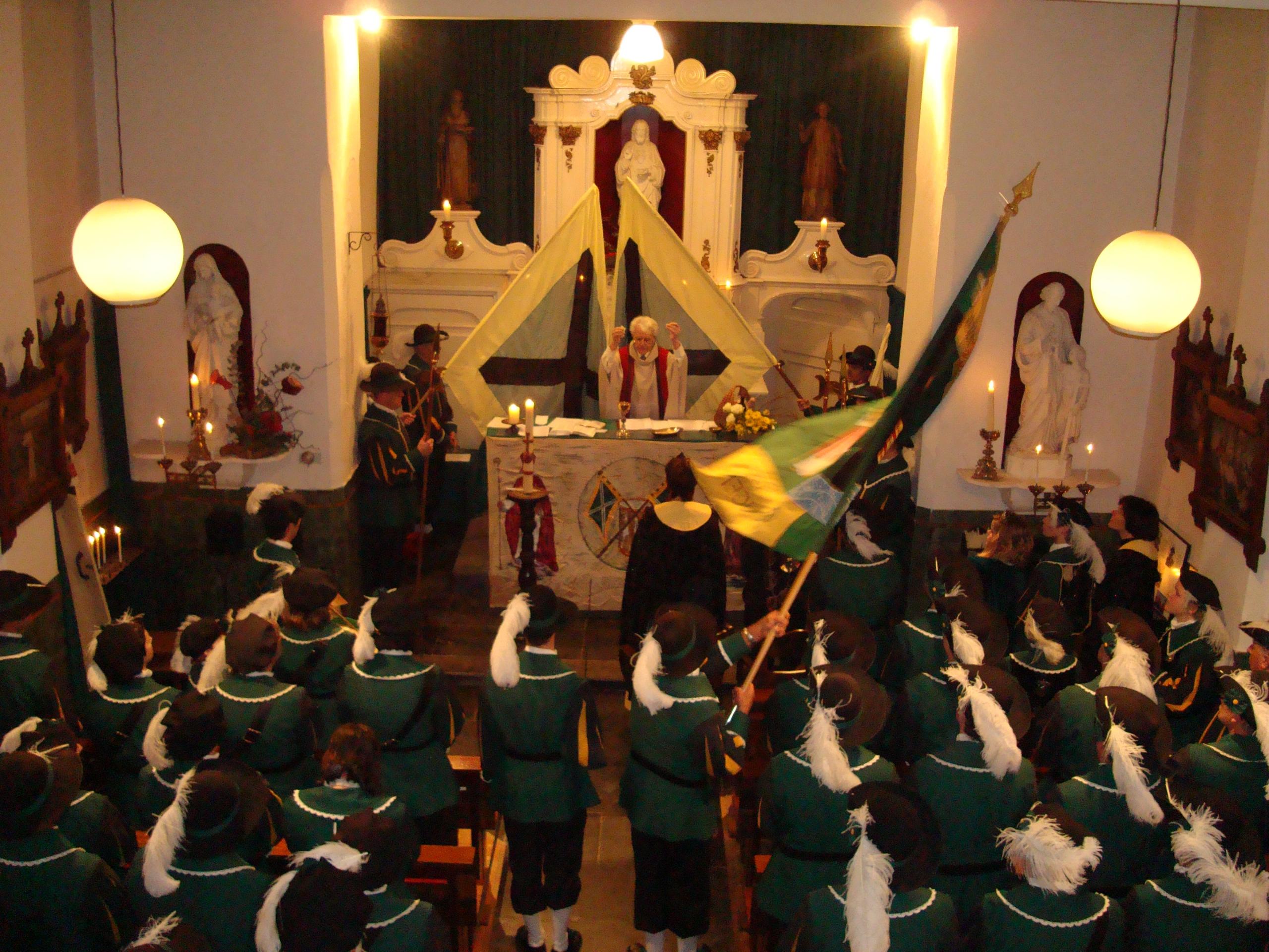 St. Tunnis Mis 2