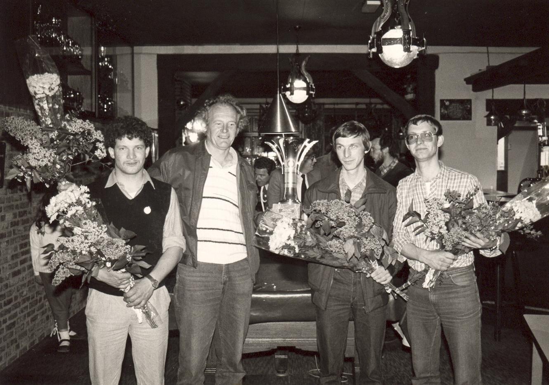NK Vrije Hand 1984