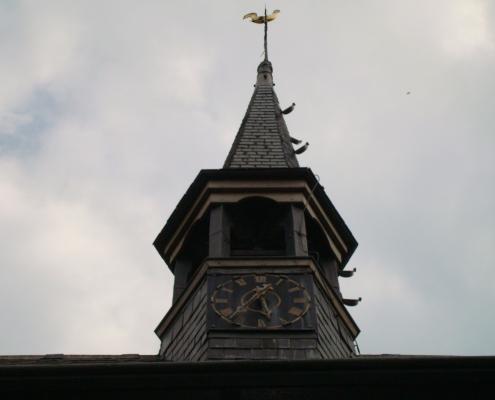 kapel toren