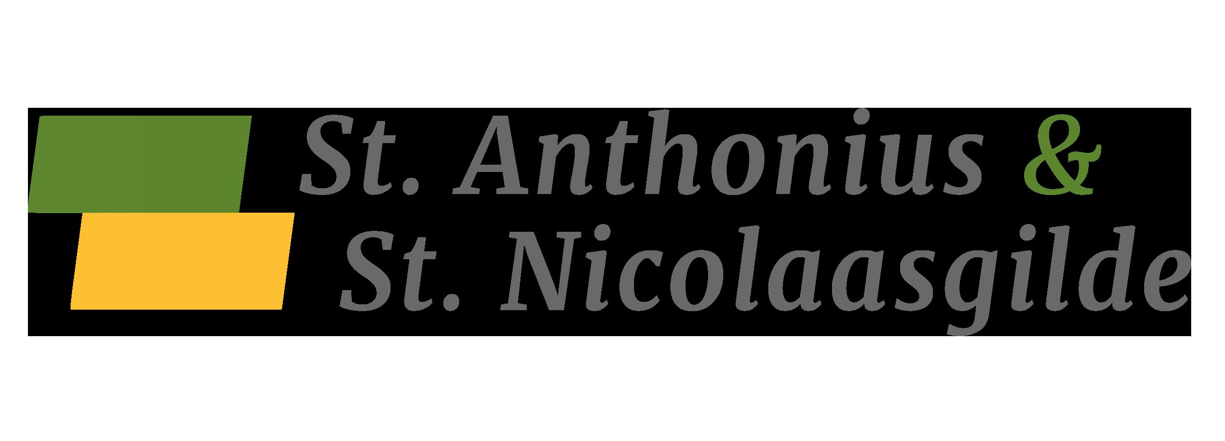 St. Anthonius & St. Nicolaasgilde